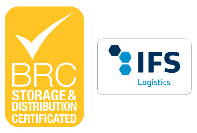 Enofastservice_BRC-S&D-Certificated-Col_IFS_Logistics_Box